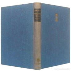 Libros de segunda mano: 1952 - FLAVIO JOSEFO: LAS GUERRAS DE LOS JUDÍOS - HISTORIA ANTIGUA, ISREAEL, JUDAICA - 1ª EDICIÓN. Lote 191447098