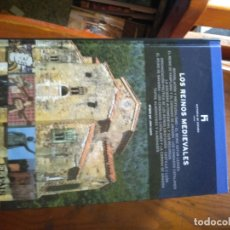Livros em segunda mão: LOS REINOS MEDIEVALES - JOHN LYNCH - HISTORIA DE ESPAÑA - EL PAIS 2007. Lote 192216491