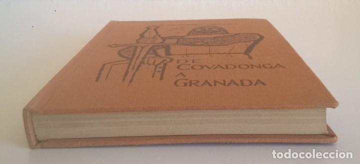 Libros de segunda mano: DE COVADONGA A GRANADA.HISTORIA DE LA RECONQUISTA DE ESPAÑA-P. ENRIQUE HERRERA ORIA,S.J.-2ª EDICIÓN - Foto 40 - 235612395