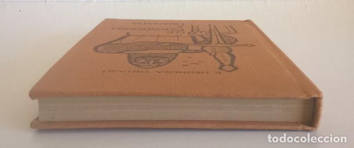 Libros de segunda mano: DE COVADONGA A GRANADA.HISTORIA DE LA RECONQUISTA DE ESPAÑA-P. ENRIQUE HERRERA ORIA,S.J.-2ª EDICIÓN - Foto 44 - 235612395