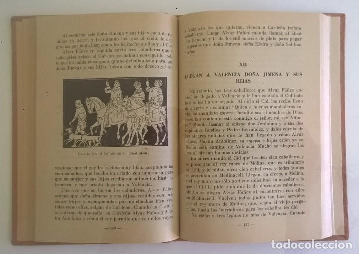 Libros de segunda mano: DE COVADONGA A GRANADA.HISTORIA DE LA RECONQUISTA DE ESPAÑA-P. ENRIQUE HERRERA ORIA,S.J.-2ª EDICIÓN - Foto 12 - 235612395