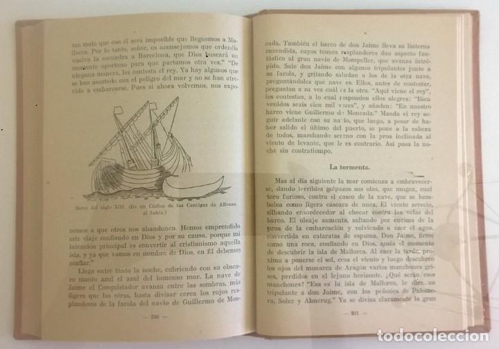Libros de segunda mano: DE COVADONGA A GRANADA.HISTORIA DE LA RECONQUISTA DE ESPAÑA-P. ENRIQUE HERRERA ORIA,S.J.-2ª EDICIÓN - Foto 28 - 235612395