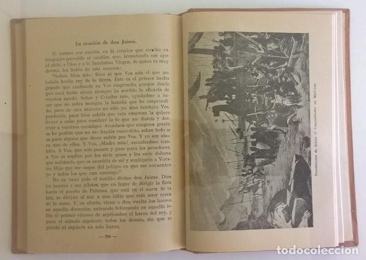 Libros de segunda mano: DE COVADONGA A GRANADA.HISTORIA DE LA RECONQUISTA DE ESPAÑA-P. ENRIQUE HERRERA ORIA,S.J.-2ª EDICIÓN - Foto 29 - 235612395