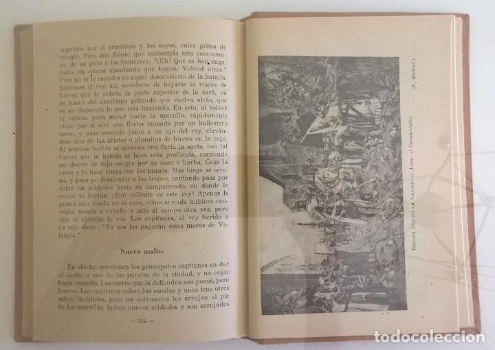 Libros de segunda mano: DE COVADONGA A GRANADA.HISTORIA DE LA RECONQUISTA DE ESPAÑA-P. ENRIQUE HERRERA ORIA,S.J.-2ª EDICIÓN - Foto 30 - 235612395