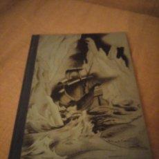 Libros de segunda mano: THE RIME OF THE ANCIENT MARINER BY SAMUEL TAYLOR COLERIDGE 1938/1945,LOMO DE TEJIDO,INGLES. Lote 193865787