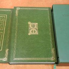 Libros de segunda mano: VIDAL MAYOR FACSIMIL. Lote 194385022