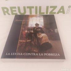 Libros de segunda mano: ILUSTRACION Y PROYECTO LIBERAL.LA LUCHA CONTRA LA POBREZA.. Lote 194505102