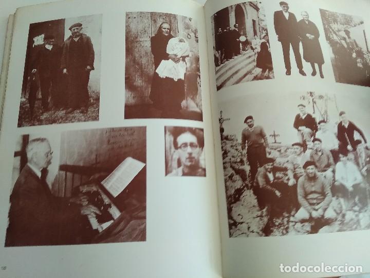 Libros de segunda mano: USURBIL 1931-1971 / FOTOGRAFIAS ANTIGUAS - Foto 4 - 194536102
