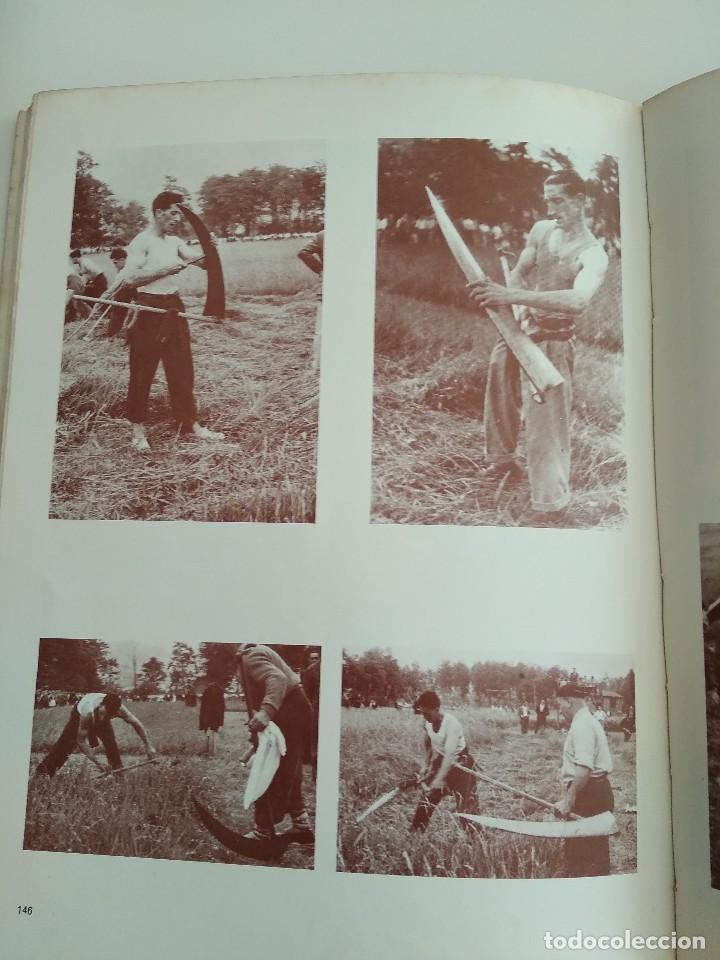 Libros de segunda mano: USURBIL 1931-1971 / FOTOGRAFIAS ANTIGUAS - Foto 5 - 194536102