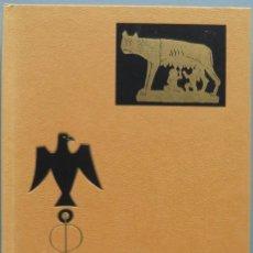 Libros de segunda mano: HISTORIA DE ROMA. INDRO MONTANELL . Lote 194623357