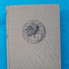 Libros de segunda mano: LA GRAN PLAGA. EL HAMBRE A TRAVÉS DE LA HISTORIA. F. LÖHR VON WACHENDORF. . Lote 194754670