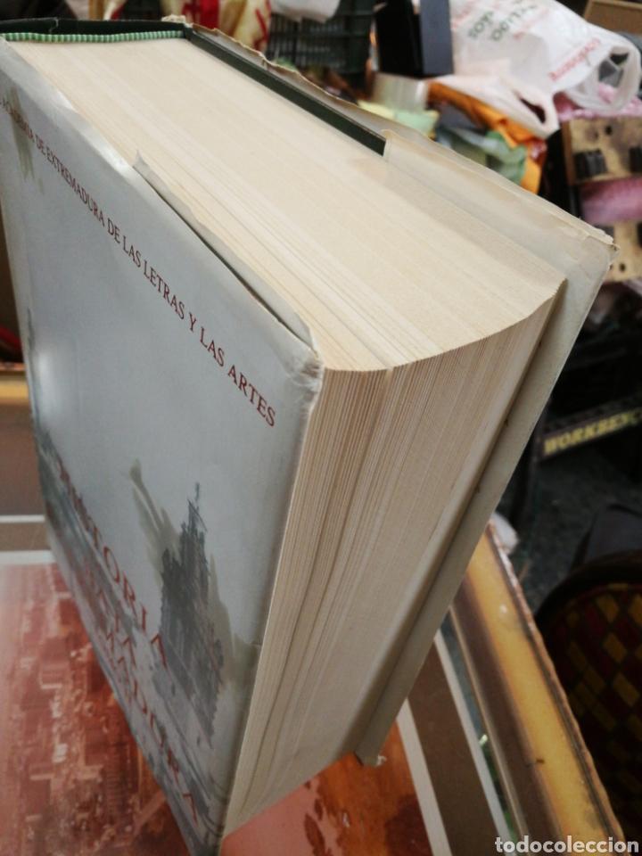 Libros de segunda mano: Historia da la baja extremadura tomo II.1350 pg - Foto 2 - 194777076
