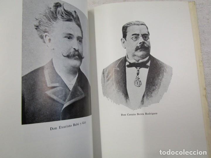 Libros de segunda mano: GALICIA LOCAL- RELACION DE LOS ALCALDES PROPIETARIOS DE LA CORUÑA DESDE 1840 - JUAN NAYA 1975 + INFO - Foto 4 - 194878583