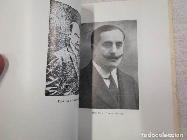 Libros de segunda mano: GALICIA LOCAL- RELACION DE LOS ALCALDES PROPIETARIOS DE LA CORUÑA DESDE 1840 - JUAN NAYA 1975 + INFO - Foto 5 - 194878583