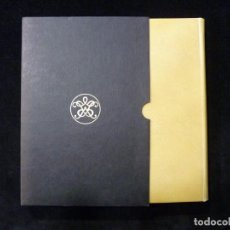Libros de segunda mano: FACSÍMIL LIBRO DE LOS DICHOS Y HECHOS DEL REY DON ALONSO, 1527. VICENTE GARCÍA EDITORES, 1992 156/3. Lote 195354213
