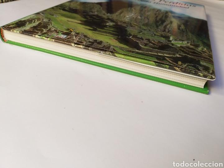 Libros de segunda mano: Civilizaciones perdidas . Patrimonio de la Humanidad . Edimat libros 2001 . . Arte historia antigua - Foto 5 - 195368210
