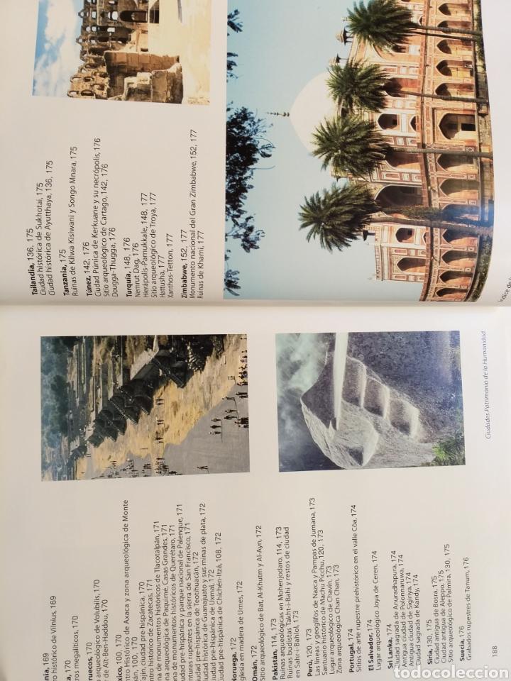 Libros de segunda mano: Civilizaciones perdidas . Patrimonio de la Humanidad . Edimat libros 2001 . . Arte historia antigua - Foto 10 - 195368210