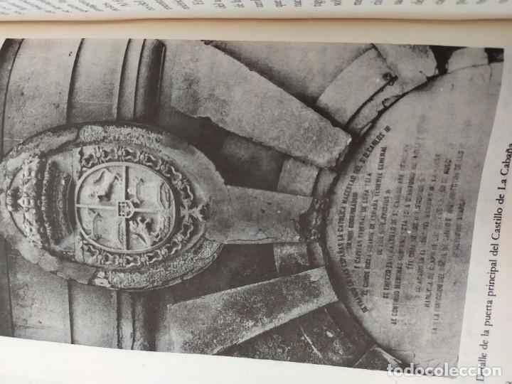 Libros de segunda mano: LA CIUDAD DE LOS CASTILLOS. ALEJANDRO GONZÁLEZ ACOSTA. EDITORIAL ORIENTE. SANTIAGO DE CUBA. 1984. - Foto 5 - 195377898
