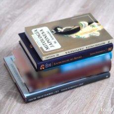 Libros de segunda mano: LOS HECHOS DEL REY ARTURO – MITOLOGÍA JAPONESA – LAS 7 MARAVILLAS DEL MUNDO. Lote 195435838