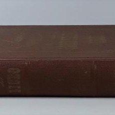 Libros de segunda mano: PRIMER CENTENARIO DE LA SOCIEDAD DEL GRAN TEATRO DEL LICEO (1847-1947). 1950.. Lote 196961265