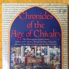 Libros de segunda mano: CHRONICLES OF THE AGE OF CHIVALRY. Lote 197177166