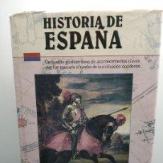 Libros de segunda mano: HISTORIA DE ESPAÑA DE JOSEPH M. WALKER. EDIMAT LIBROS. 1999.. Lote 197966663