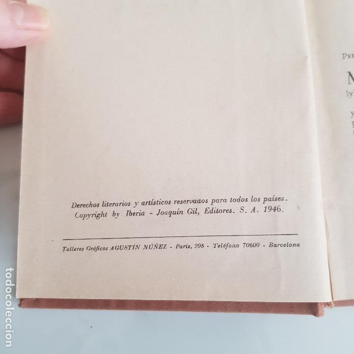Libros de segunda mano: LIBRO, LOS HÉROES, DE THOMAS CARLYLE - Foto 7 - 199492658