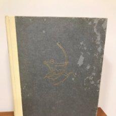 Libros de segunda mano: HISTORIA GENERAL DEL ARTE , EDITORIAL MONTANER Y SIMON 1958. Lote 199923141