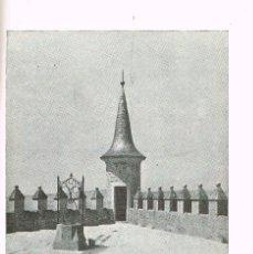 Libros de segunda mano: EL ALCAZAR DE SEGOVIA POR EL MARQUÉS DE LOZOYA. Lote 200137453