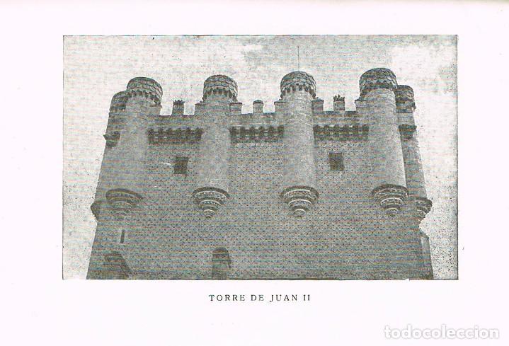 Libros de segunda mano: El Alcazar de Segovia por el Marqués de Lozoya - Foto 2 - 200137453