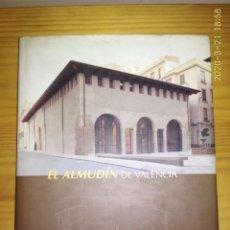 Libros de segunda mano: LIB VALENCIANO ALMUDIN. Lote 202348828
