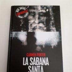 Libros de segunda mano: LIBRO, LA SÁBANA SANTA, AÑO 2005. Lote 202673631