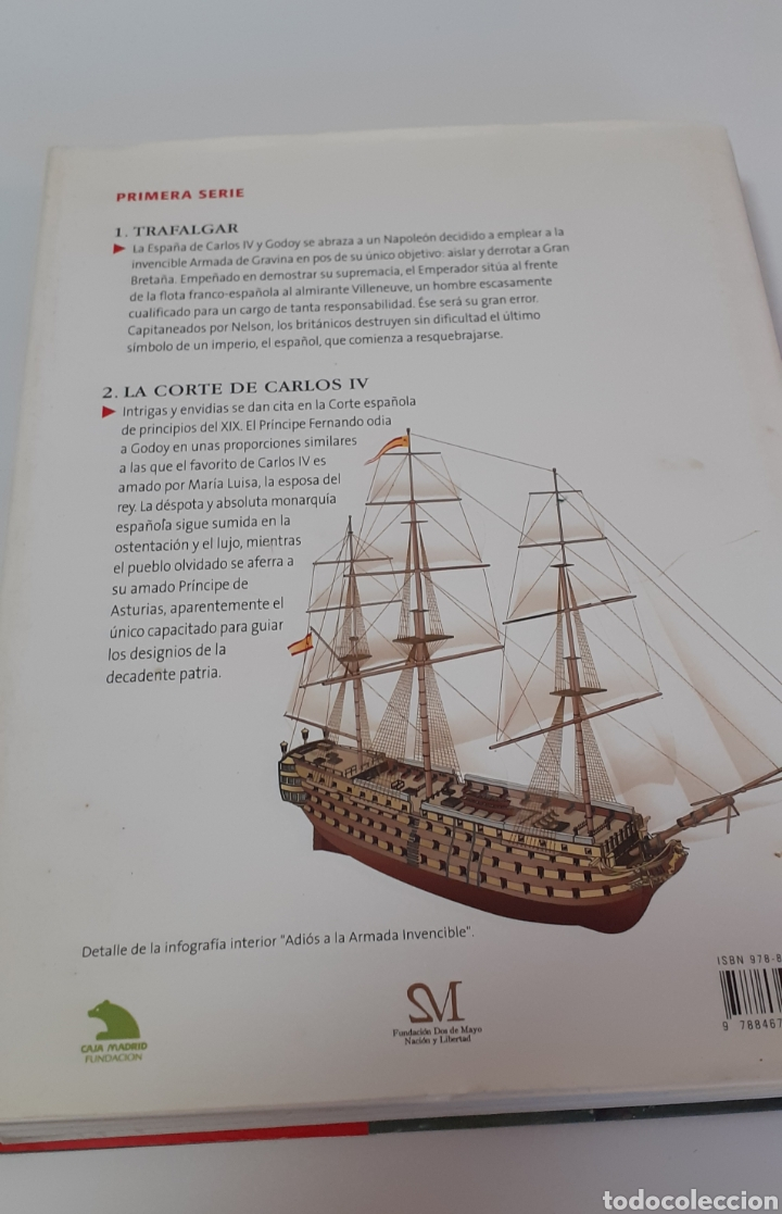 Libros de segunda mano: EPISODIOS NACIONALES,BENITO PEREZ GALDOS - Foto 7 - 202808370