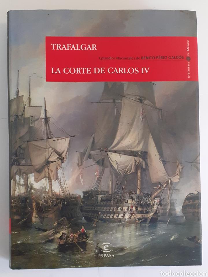 EPISODIOS NACIONALES,BENITO PEREZ GALDOS (Libros de Segunda Mano - Historia Antigua)