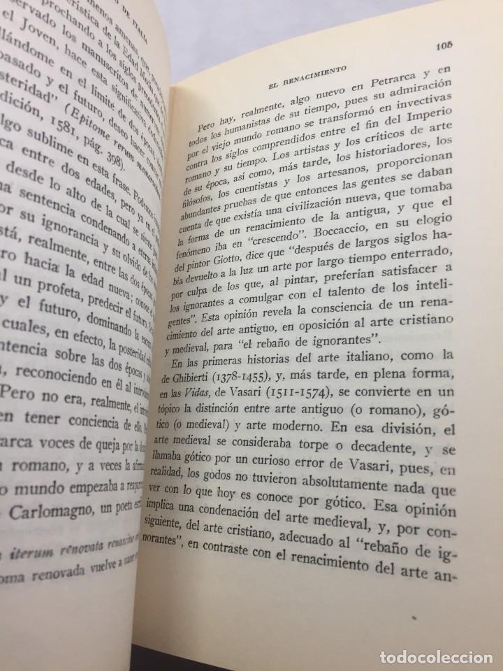 Libros de segunda mano: El legado de Italia. Giuseppe Prezzolini. Pegaso 1955 - Foto 7 - 202844198