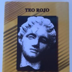 Libros de segunda mano: HISTORIA DE ESTEPONA , EDAD ANTIGUA Y MEDIA -TEO ROJO. Lote 203342791