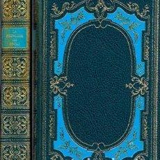 Libros de segunda mano: GASPAR MURO, LA PRINCESA DE EBOLI. Lote 203345227
