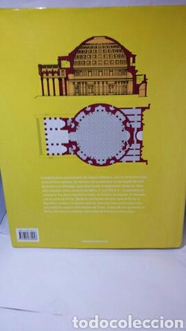 Libros de segunda mano: El Imperio Romano. Desde los etruscos a la caída del imperio romano - Foto 2 - 204008176