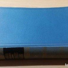 Libros de segunda mano: GENGIS - KAN EL CONQUISTADOR DE ASIA - MICHAEL PRAWDIN - JUVENTUD 1956 / ESQ-203. Lote 204720898