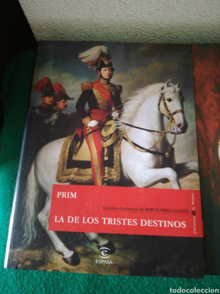 Libros de segunda mano: BENITO PÉREZ GALDOS - Foto 2 - 205698607