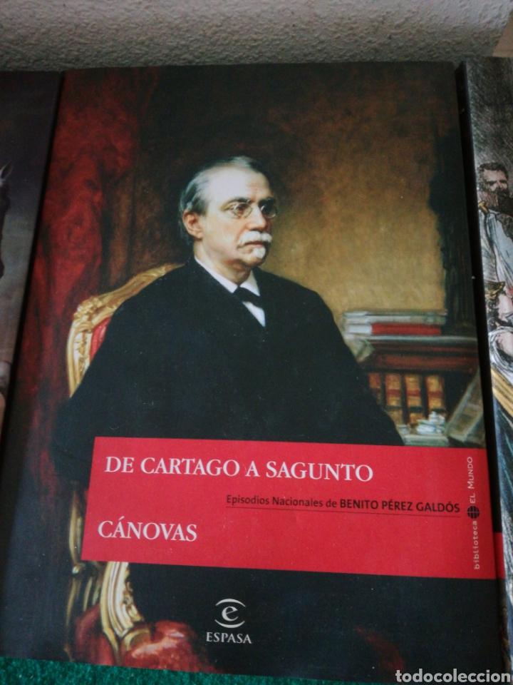Libros de segunda mano: BENITO PÉREZ GALDOS - Foto 3 - 205698607