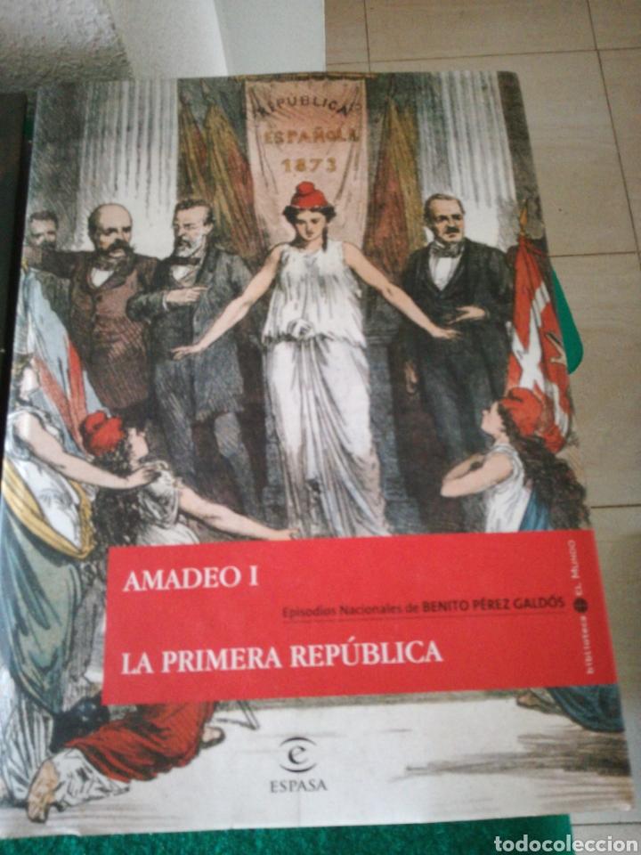 Libros de segunda mano: BENITO PÉREZ GALDOS - Foto 4 - 205698607