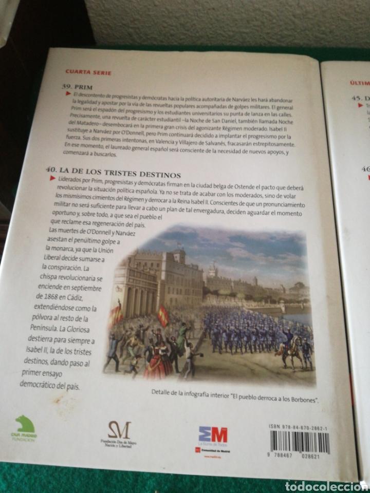 Libros de segunda mano: BENITO PÉREZ GALDOS - Foto 5 - 205698607