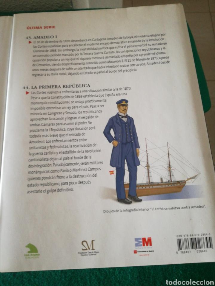 Libros de segunda mano: BENITO PÉREZ GALDOS - Foto 7 - 205698607