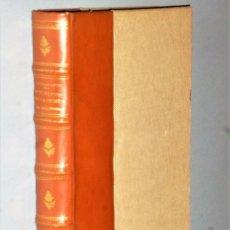 Libros de segunda mano: REFUNDICIÓN DE LA CRÓNICA DEL HALCONERO POR EL OBISPO LOPE BARRIENTOS (HASTA AHORA INÉDITA). Lote 205894961