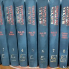 Libros de segunda mano: HISTORIA UNIVERSAL PREHISTORIA I HISTORIA ANTIGA. Lote 206148141