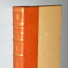 Libros de segunda mano: EL VICTORIAL. CRÓNICA DE DON PERO NIÑO, CONDE DE BUELNA.. Lote 206189895