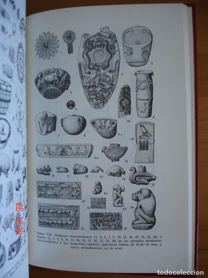 Libros de segunda mano: HISTORIA DE LA EDAD DE PIEDRA - HERMANN MÜLLER KARPE - EDITORIAL GREDOS, 1982 - 1ª EDICIÓN - Foto 9 - 206779870