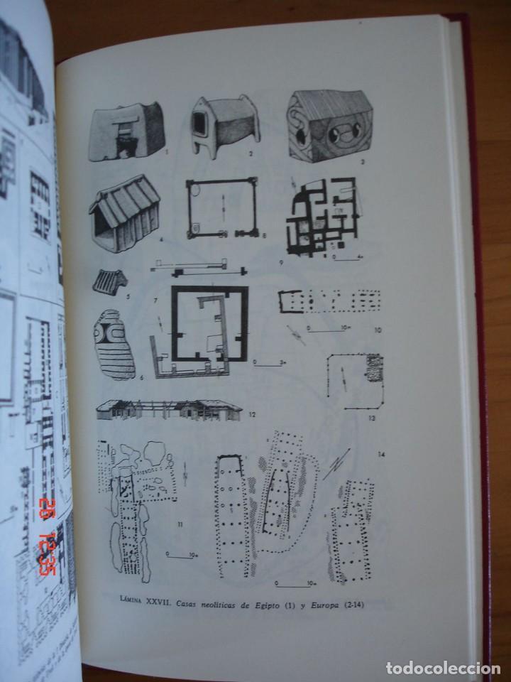 Libros de segunda mano: HISTORIA DE LA EDAD DE PIEDRA - HERMANN MÜLLER KARPE - EDITORIAL GREDOS, 1982 - 1ª EDICIÓN - Foto 10 - 206779870