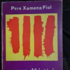 Libros de segunda mano: PERE XAMENA FIOL, RESUM D'HISTORIA DE MALLORCA AÑO 1978. Lote 206895741